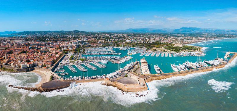 Ein Ferienhaus in Süd Frankreich sofort mieten