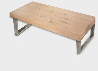 Ein sägerau Eichenholzplatte; robust und authentisch
